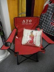 Delta Lawn Chair