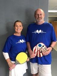 Lisa Eagle & Mark Lewis