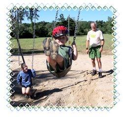 LDLA Playground, Brusselmans Park