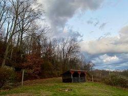 Beautiful Country Sky