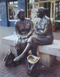Conversation in Dublin