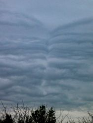 Cloud vee