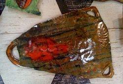 Red Fish Brown Fish