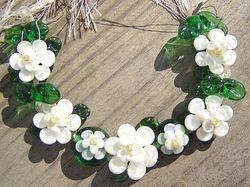 Vanilla Gardenias
