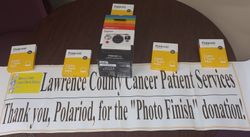 Documenting your Photo Finish for Patients