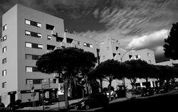 Ultra Modern Town