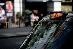 Urban Cab