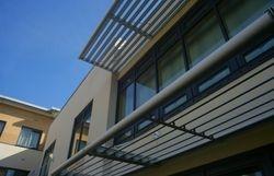 Stoke City Architecture #1