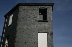 Stoke City Architecture #2