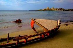 Wreck & Ruins