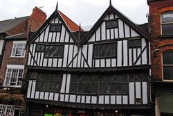 York - How's This Still Standing!!