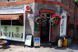Lustleigh - The Local Store