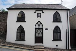 Crickhowell - Toll House