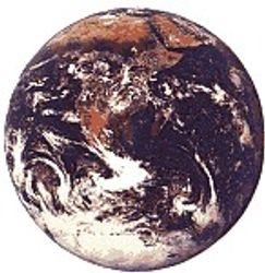 Space/Sea/Garden Earth Community