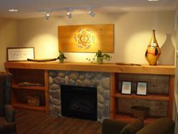 Canadiana Lounge