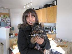 MILO (Shermeen)