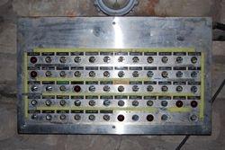 Asylum Switchboard
