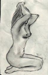 A study sketch