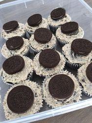 Canteen cakes