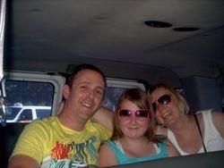 The Hilton Family