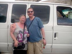 Mr & Mrs Bradburn