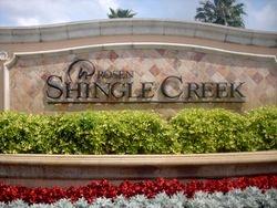 The Rosen Shingle Creek Hotel