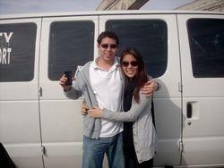 Mr & Mrs Adam