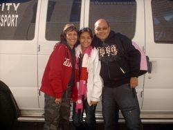 The Dean Family