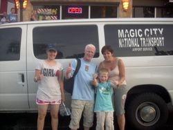 The McCowan Family