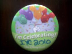 The MagicCity Button For