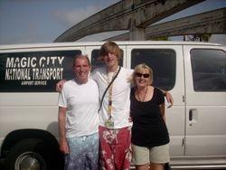The Stockdale Family