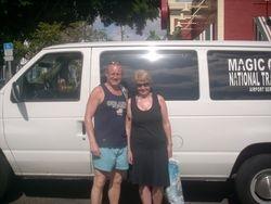Mr & Mrs Mullington