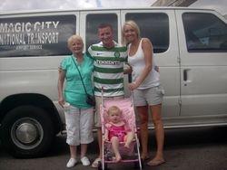 Tiffany & The Family