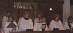 Grace Church, Salem, 2007