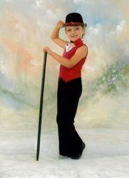 Emma 2007 dance