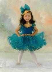Mattie 2007 dance