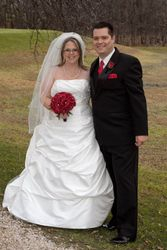 Wendy and Chris