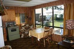 Open Concept Kitchen-Living room