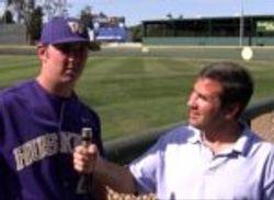 Tyler Cheney, UW Baseball