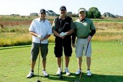Eric Mcquillan, Scott Mcquillan, and Butch Benczi