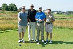 Jim Shallow, Thomas Mehler, Robert DePippo, and Steve Potter