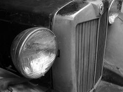 Grille MG TD