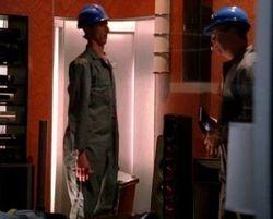 Todd the Technician on NBC's Chuck (Season 4, Eps. 17)