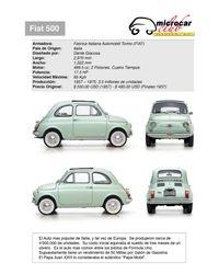 Fiat 500 L (Italia)