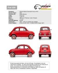 Fiat Nuova 500 (Italia)