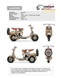 Lambretta 125 B (Italia)
