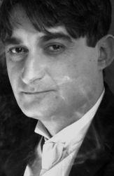 Mihai Arsene headshot