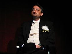 Nikolay Andreich (Mihai Arsene)