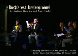 Bucharest Underground