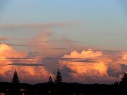Westmere Sunset I